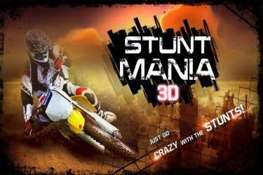 Imagen de Stunt Mania 3D
