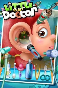 Imagen de Little Ear Doctor