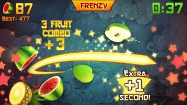 Imagen de Fruit Ninja