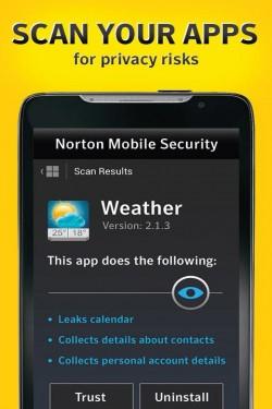 Imagen de Norton Antivirus y Seguridad