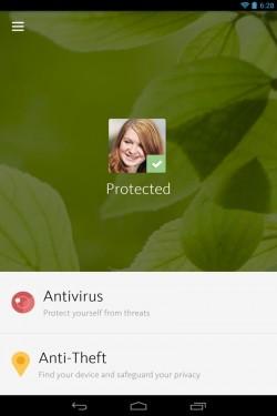 Imagen de Avira Free Android Security
