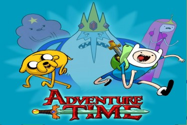 Imagen de Adventure Time: Heroes of Ooo