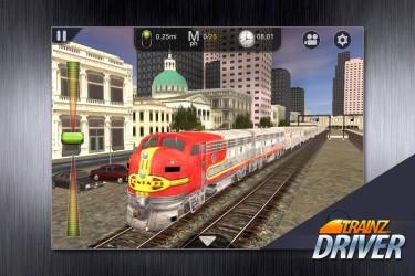 Imagen de Trainz Driver