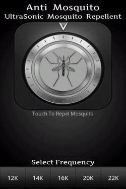 Imagen de Anti Mosquito