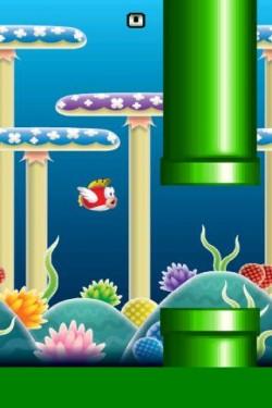 Imagen de Flappy Fish
