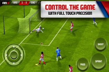 Imagen de FIFA 12 by EA SPORTS