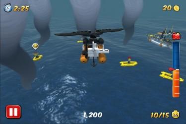 Imagen de LEGO: City My City