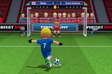 Imagen de Perfect Kick!