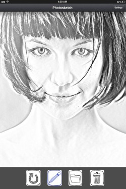 Imagen de Photo Sketch