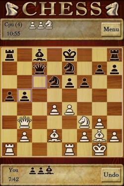Imagen de Chess