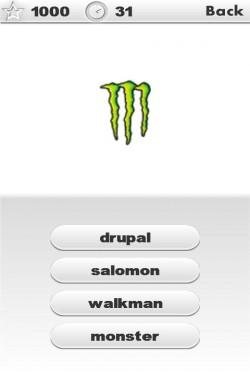 Imagen de Logo Quiz - Brands