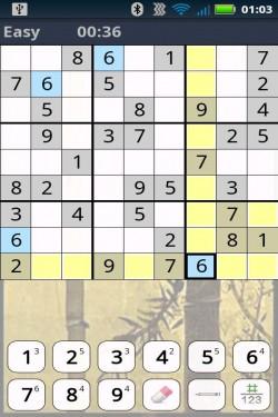 Imagen de Sudoku Premium