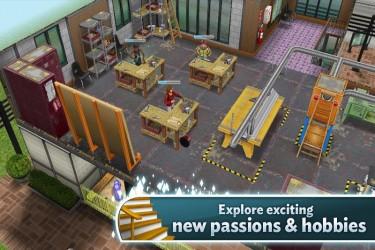 Imagen de Los Sims Gratuito