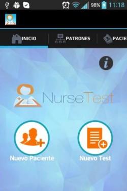 Imagen de Nurse Test