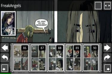 Imagen de ComicRack