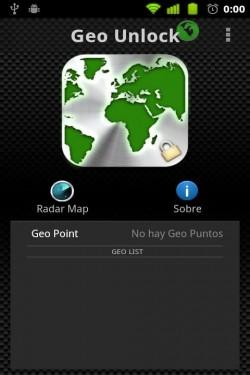 Imagen de Geo Unlock Pro