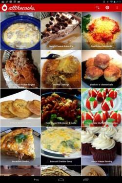 Imagen de Recipe Search
