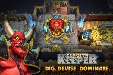 Imagen de Dungeon Keeper