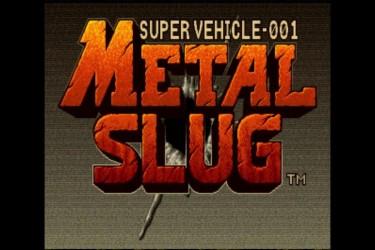 Imagen de Metal Slug