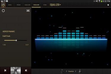 Imagen de Ecualizador+ mp3 Player Volume