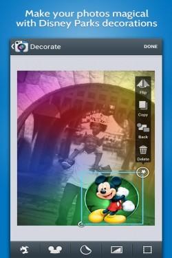 Imagen de Disney Memories HD