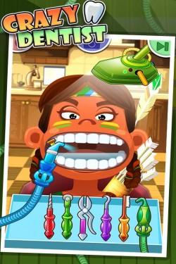 Imagen de Crazy Dentist