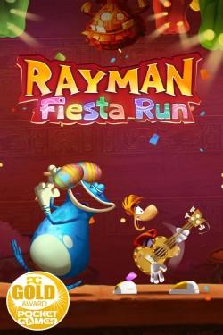 Imagen de Rayman Fiesta Run