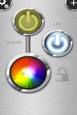 Imagen de Linterna LED HD (Flashlight)