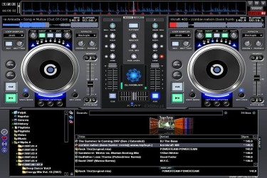 Imagen de Virtual DJ 2015