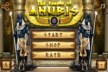 Imagen de Egypt Legend: Temple of Anubis