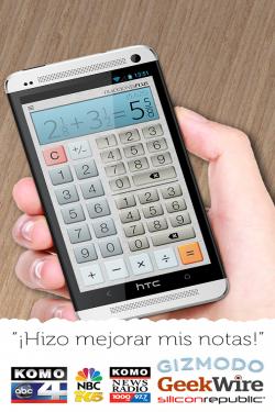 Imagen de Fracciones Calculadora Gratis