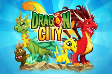 Imagen de Dragon City