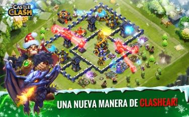 Imagen de Castle Clash: Era de Bestias