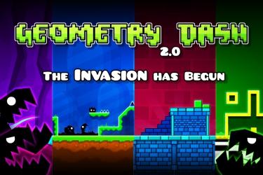 Imagen de Geometry Dash