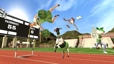 Imagen de Goat Simulator