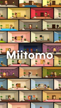 Imagen de Miitomo