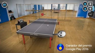 Imagen de Table Tennis Touch