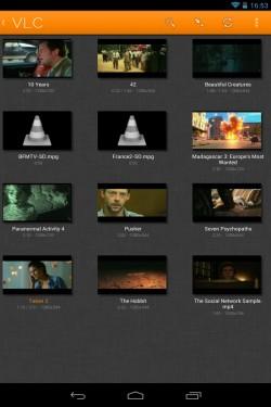 Imagen de VLC for Android Beta