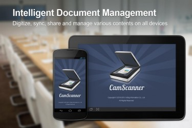 Imagen de CamScanner - PDF Creator,Fax