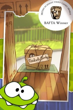 Imagen de Cut the Rope FULL FREE