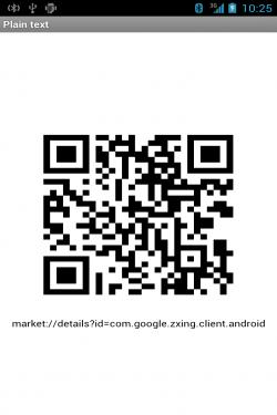 Imagen de Barcode Scanner