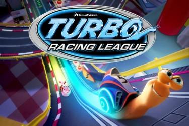Imagen de Turbo Racing League