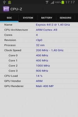 Imagen de CPU-Z