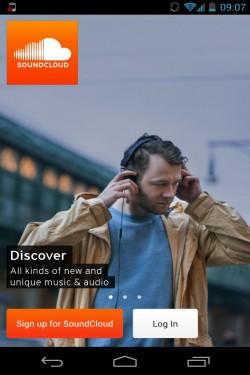 Imagen de SoundCloud