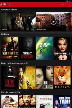 Imagen de Netflix