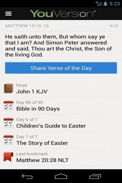 Imagen de Biblia