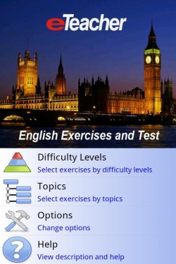 Imagen de eTeacher - Aprender Inglés