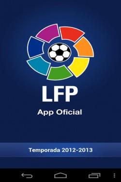 Imagen de Liga de Fútbol Profesional
