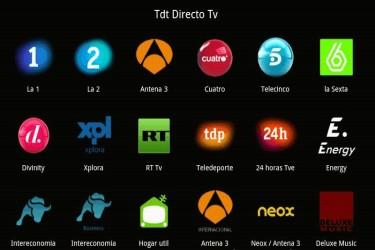 Imagen de TDT Directo TV