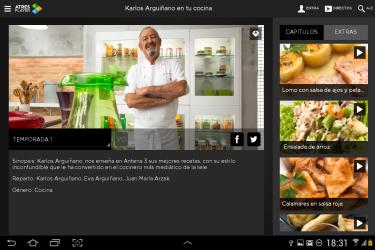 Imagen de Antena 3